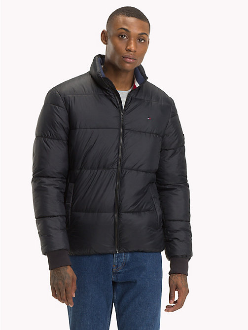 TOMMY JEANS Lightweight Padded Jacket - TOMMY BLACK - TOMMY JEANS Coats & Jackets - main image