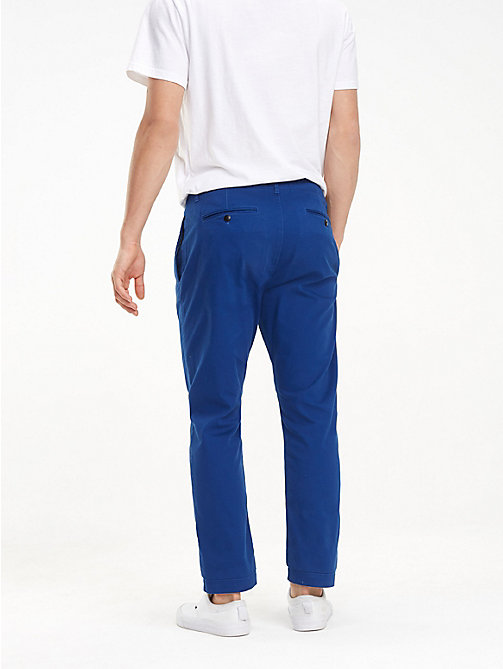 TOMMY JEANS Slim Fit Chinos - LIMOGES - TOMMY JEANS Trousers & Shorts - detail image 1