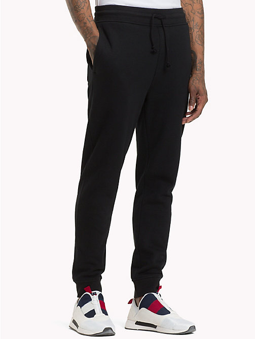 TOMMY JEANS Tommy Classics Joggers - TOMMY BLACK - TOMMY JEANS Tommy Classics - main image