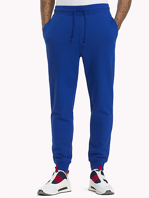 TOMMY JEANS Pantalon de jogging Tommy Classics - SURF THE WEB - TOMMY JEANS Survêtements - image détaillée 1
