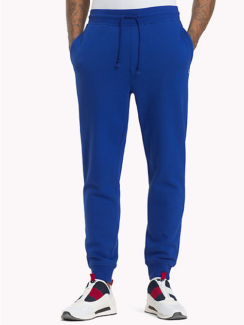 TOMMY JEANS Pantalon de jogging Tommy Classics - SURF THE WEB - TOMMY JEANS Survêtements - image principale