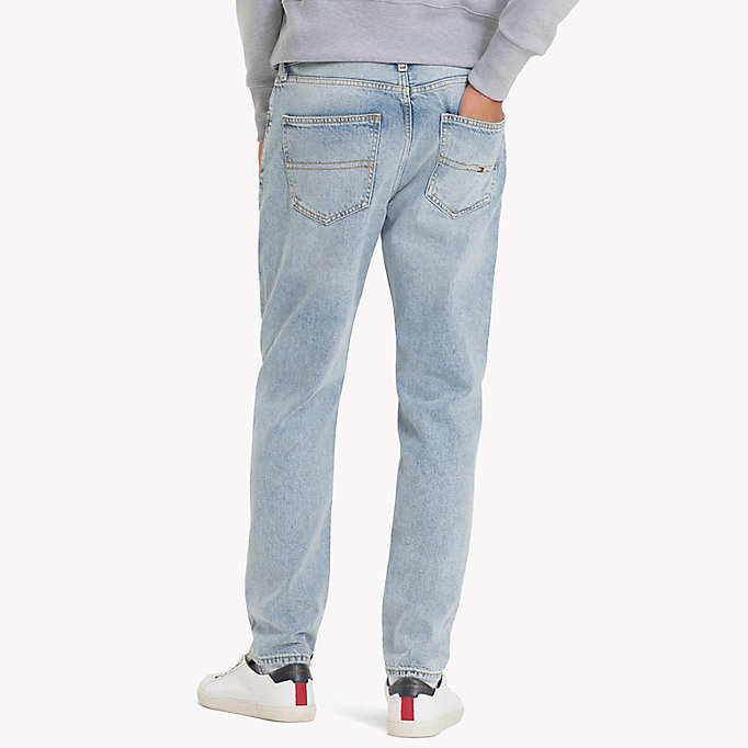 05386f45b 90s Faded Dad Jeans | Tommy Hilfiger