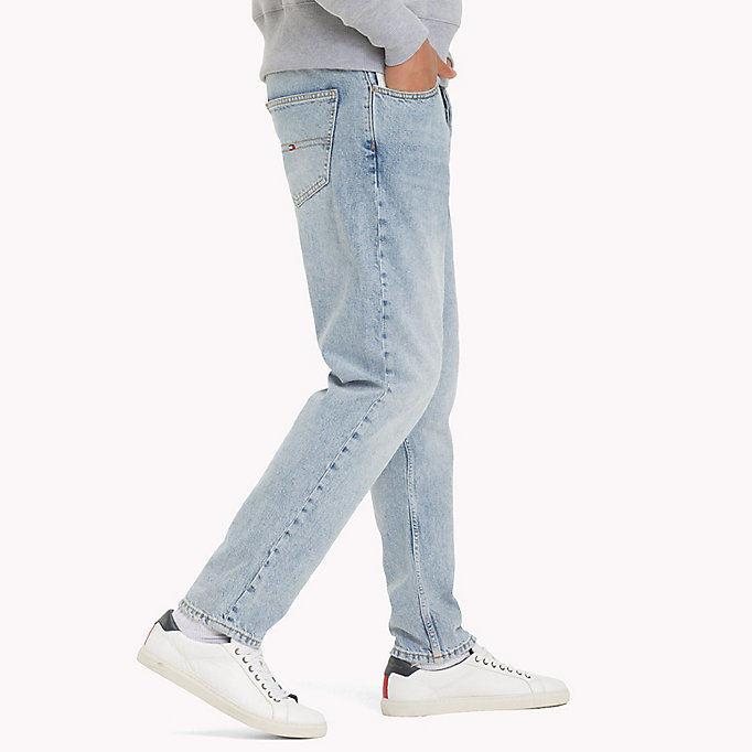 7bc4433de 90s Faded Dad Jeans | Tommy Hilfiger