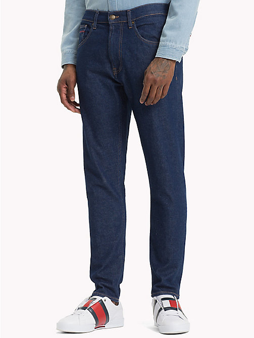 TOMMY JEANS TJ 1988 tapered fit jeans - TOMMY CLASSICS RINSE - TOMMY JEANS Tapered jeans - main image
