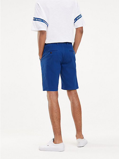 TOMMY JEANS Regular Chino Shorts - LIMOGES - TOMMY JEANS Trousers & Shorts - detail image 1