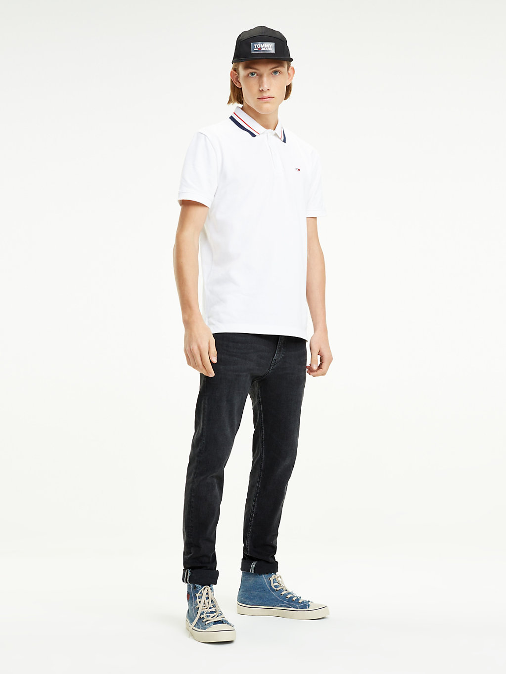 Tommy Hilfiger - Polo Tommy Classics - 2