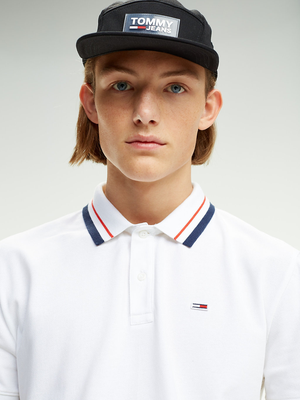 Tommy Hilfiger - Polo Tommy Classics - 4