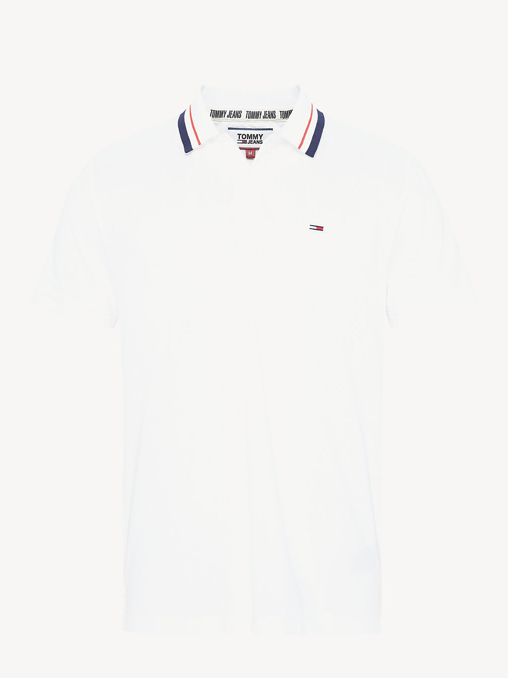 Tommy Hilfiger - Polo Tommy Classics - 6