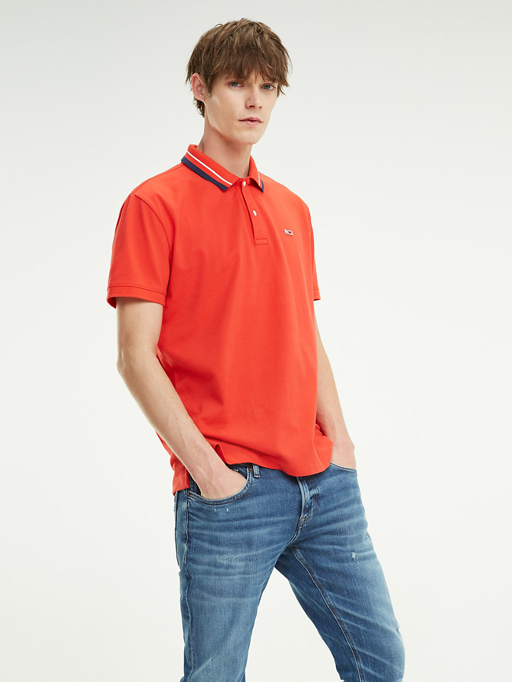 Tommy Hilfiger - Polo Tommy Classics - 1