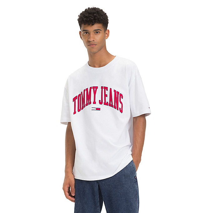 e169cf0c Collegiate Logo T-Shirt | Tommy Hilfiger