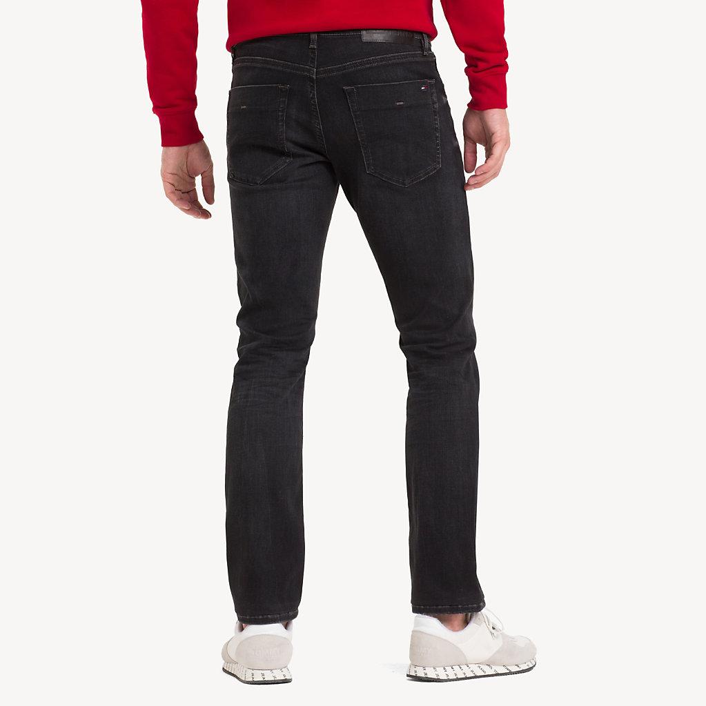 Tommy Hilfiger - Scanton Slim Fit Stretch-Jeans - 2