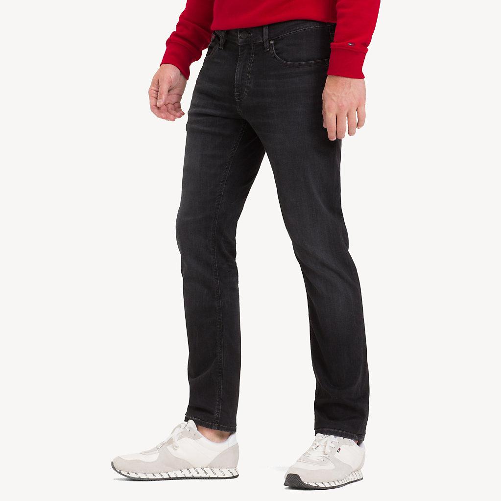 Tommy Hilfiger - Scanton Slim Fit Stretch-Jeans - 3