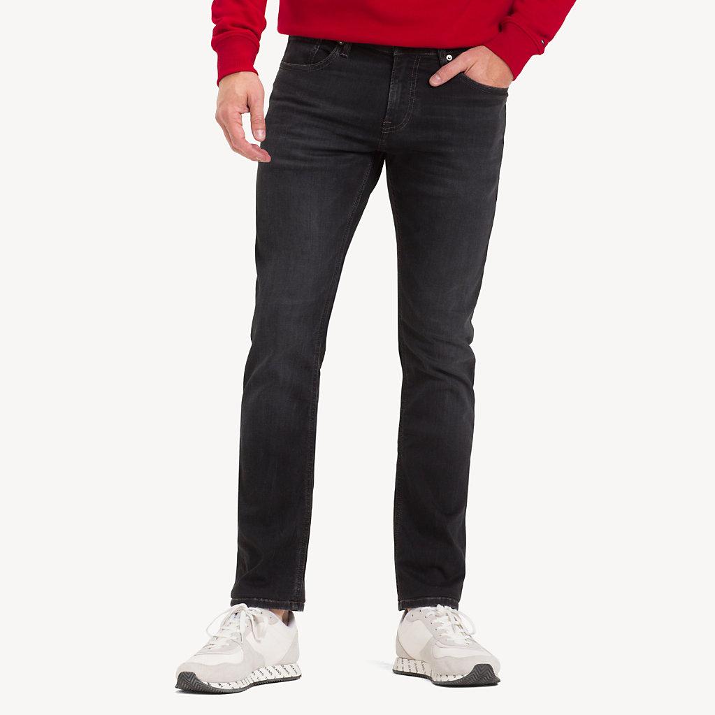 Tommy Hilfiger - Scanton Slim Fit Stretch-Jeans - 1
