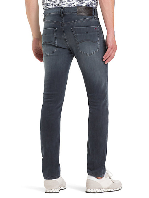 TOMMY JEANS Scanton Dynamic Stretch Jeans - DYNAMIC MLT BK ST - TOMMY JEANS Jeans - main image 1
