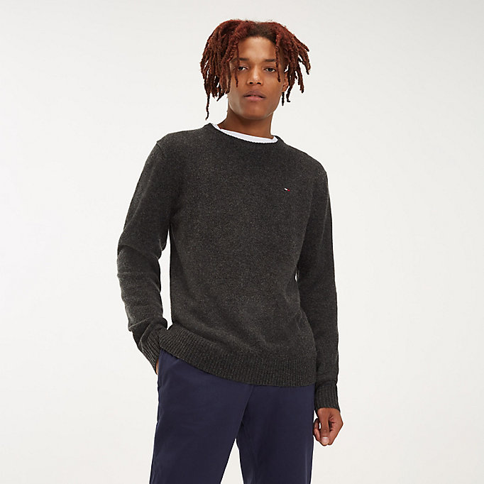 Laine En Pure Tommy Hilfiger Pull aUCn1On