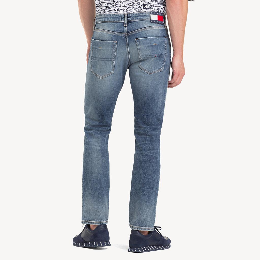 Tommy Hilfiger - Scanton Slim Fit Jeans - 2