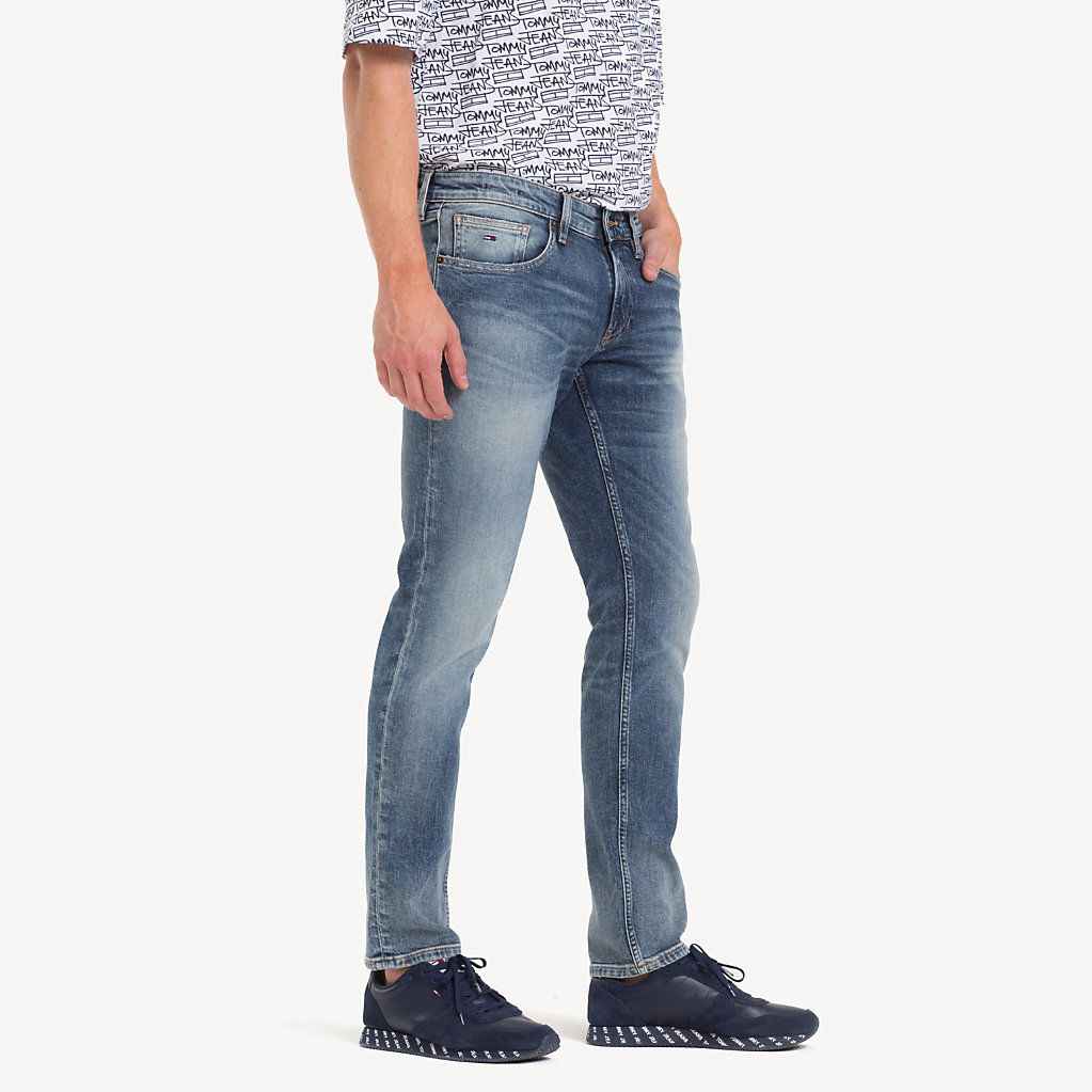 Tommy Hilfiger - Scanton Slim Fit Jeans - 3