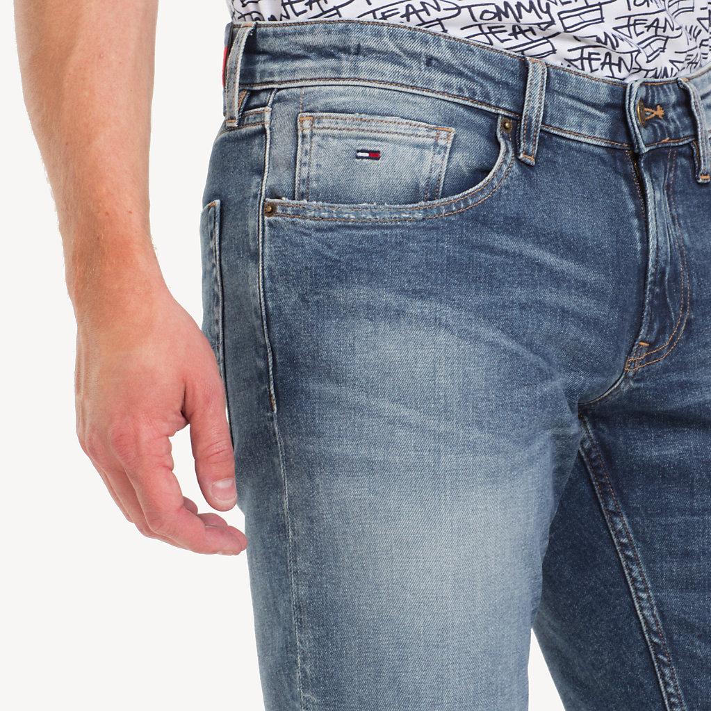 Tommy Hilfiger - Scanton Slim Fit Jeans - 5