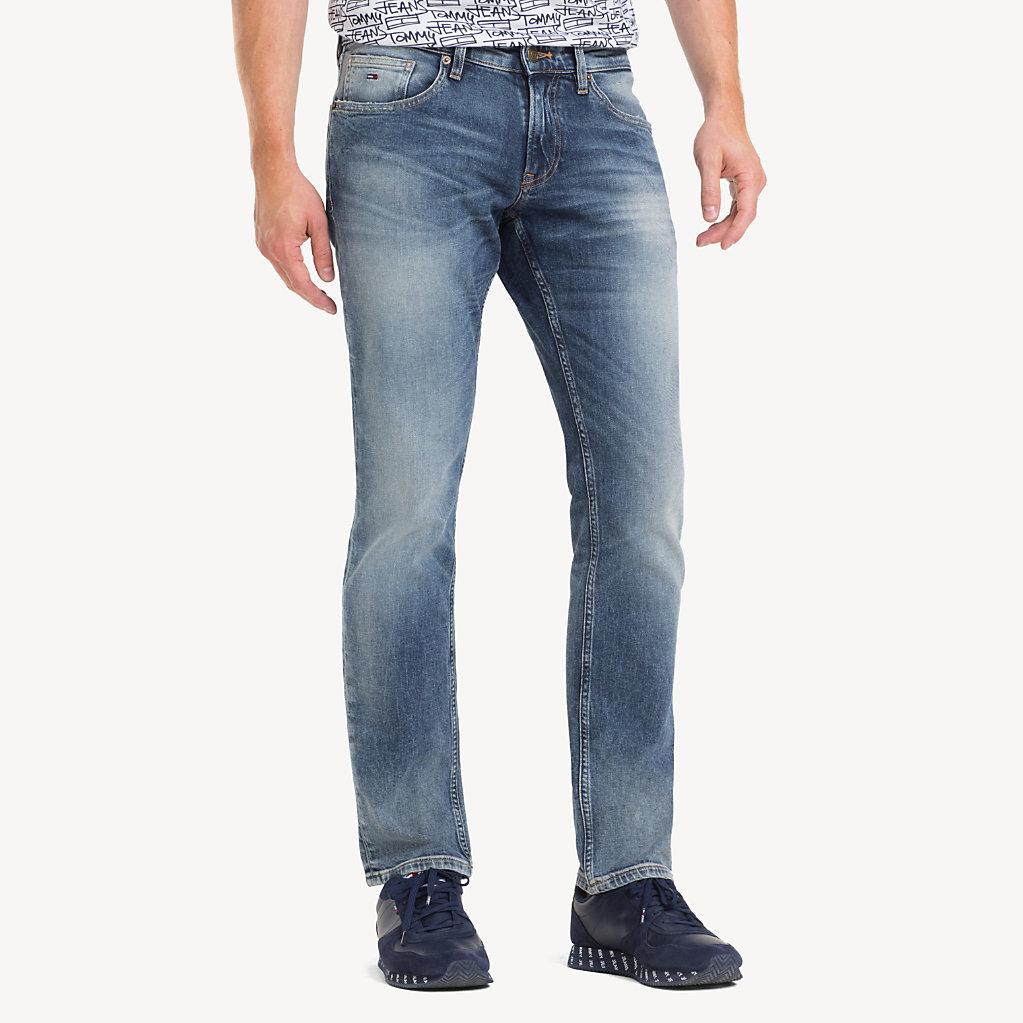 Tommy Hilfiger - Scanton Slim Fit Jeans - 1
