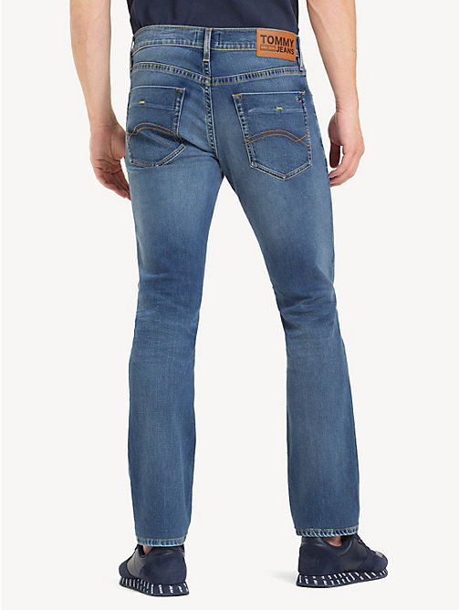 TOMMY JEANS Jeans slim fit Scanton - FULTON MID BL COM - TOMMY JEANS Jeans - dettaglio immagine 1