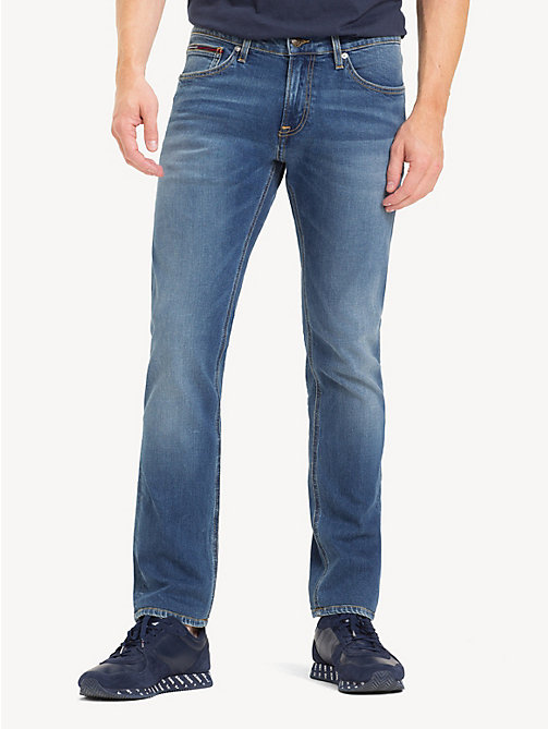 TOMMY JEANS Jeans slim fit Scanton - FULTON MID BL COM - TOMMY JEANS Jeans - immagine principale