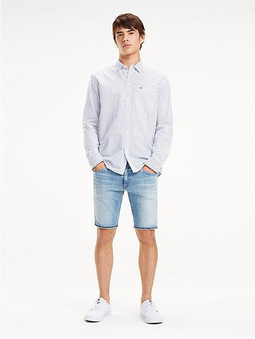 a64e70ab2 Tommy Jeans Men's Shirts | Tommy Hilfiger® SK