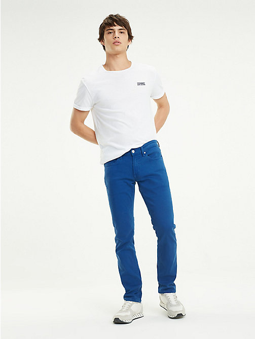037cfe9df TOMMY JEANSModern Tapered TJ 1988 Coloured Jeans