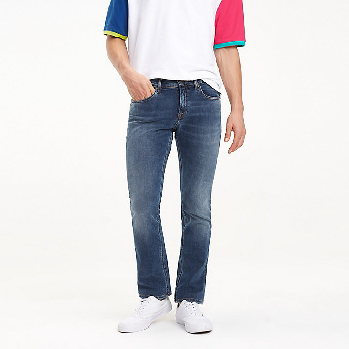 835f05644 Scanton Dynamic Stretch Jeans | Tommy Hilfiger
