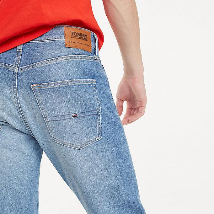 9dca9105e Modern Tapered TJ 1988 Jeans | Tommy Hilfiger