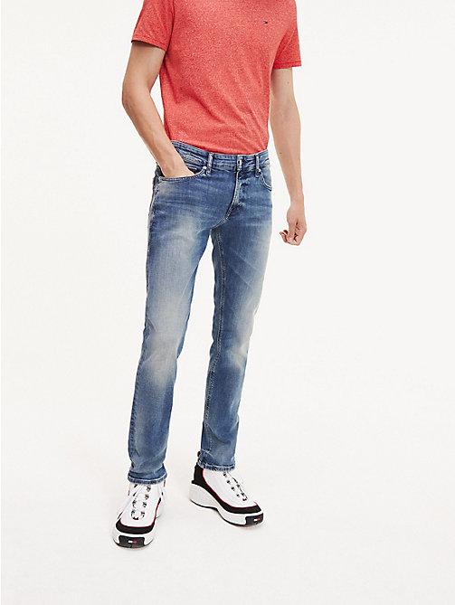05e48e003f537 Jeans homme   Jeans noirs & bleus   Tommy Hilfiger® FR