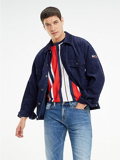 énorme réduction bc0f1 0c0de Vestes d'automne homme | Vestes en jean | Tommy Hilfiger® BE