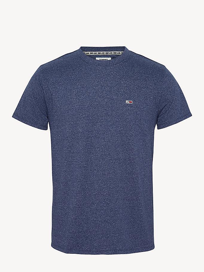Soft Jersey T Shirt | Tommy Hilfiger
