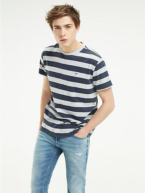 908cf10d Men's T-Shirts   Summer T-Shirts for Men   Tommy Hilfiger® LT