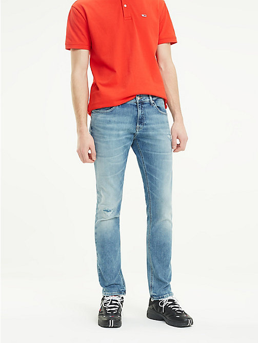 cf53751e5c Jeans Slim Uomo | Tommy Hilfiger® IT