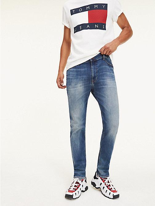 b08f11370f TOMMY JEANSDynamic Stretch Skinny Fit Jeans