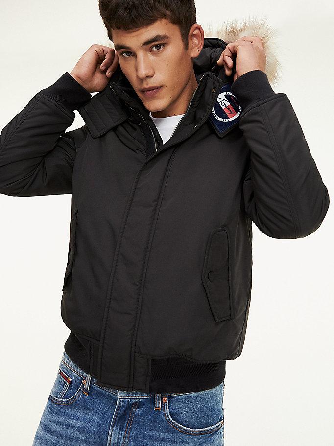 Trimmed Trimmed Trimmed Hood Hood Technical Technical Jacket Hood Jacket f7ybY6gv