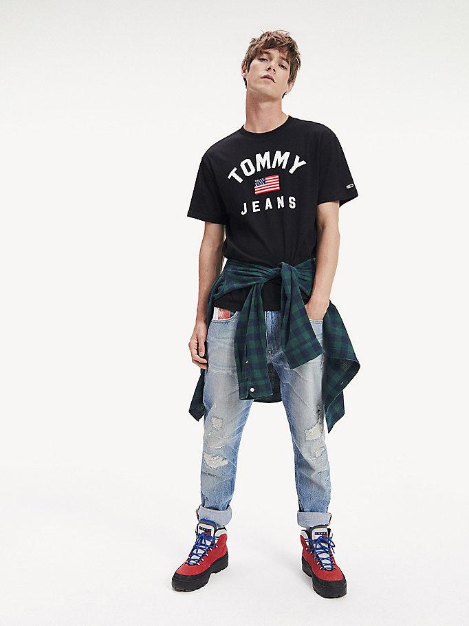 tommy hilfiger usa shop, Tommy hilfiger pullover aus reiner