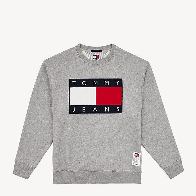f363cc4a5a7 Tommy Jeans Limited Edition Logo Sweatshirt