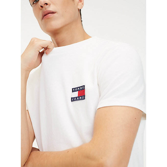 Tommy Hilfiger Jeans Badge T-Shirt