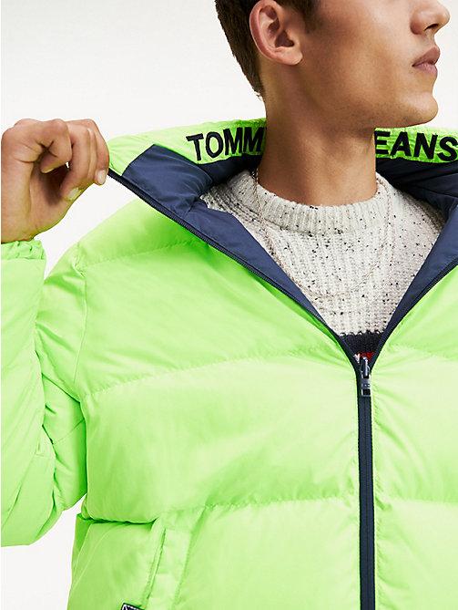 Tommy Jeans Herrenjacken & mäntel   Tommy Hilfiger® DE