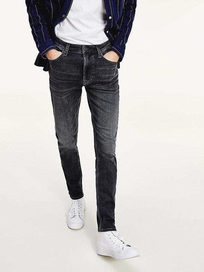 Ordinario Instituto juicio  Simon Skinny Fit Stretch Cotton Jeans | DENIM | Tommy Hilfiger