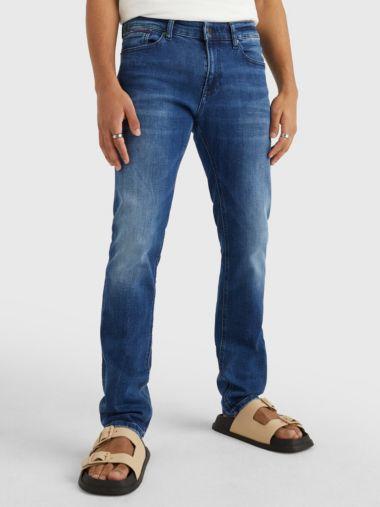 Scanton Slim Fit Stretch Jeans