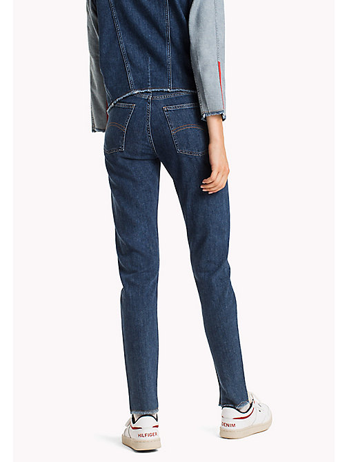 TOMMY JEANS Slim Fit Jeans - FRESH POP BLUE COMFORT - TOMMY JEANS Jeans - detail image 1
