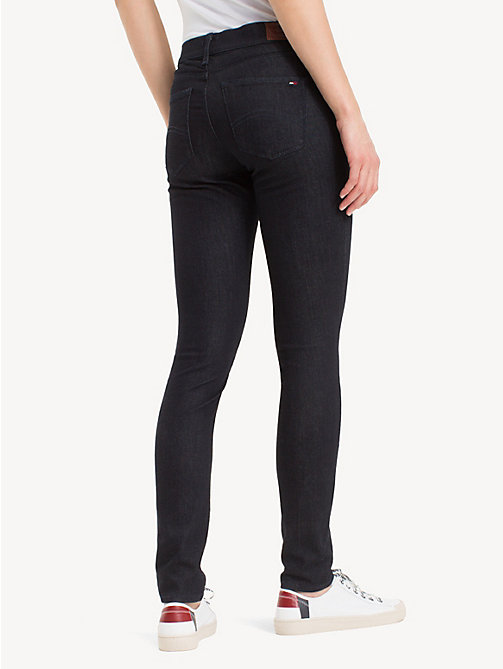 TOMMY JEANS Skinny Fit Jeans - NEW RINSE STRETCH -  Jeans - main image 1