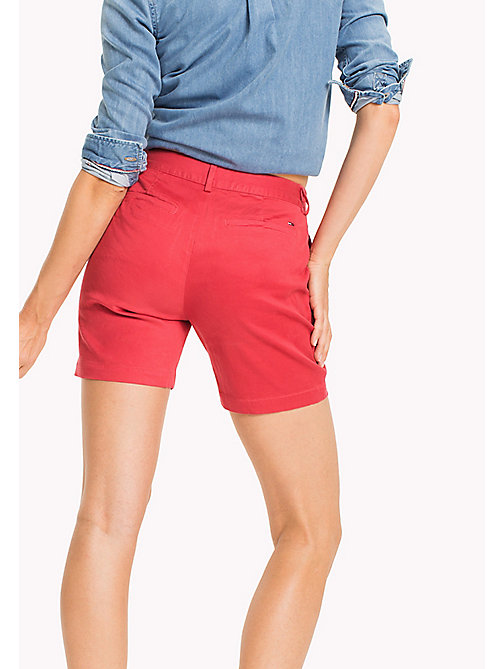 TOMMY JEANS Chino Shorts - SKI PATROL - TOMMY JEANS Trousers & Skirts - detail image 1