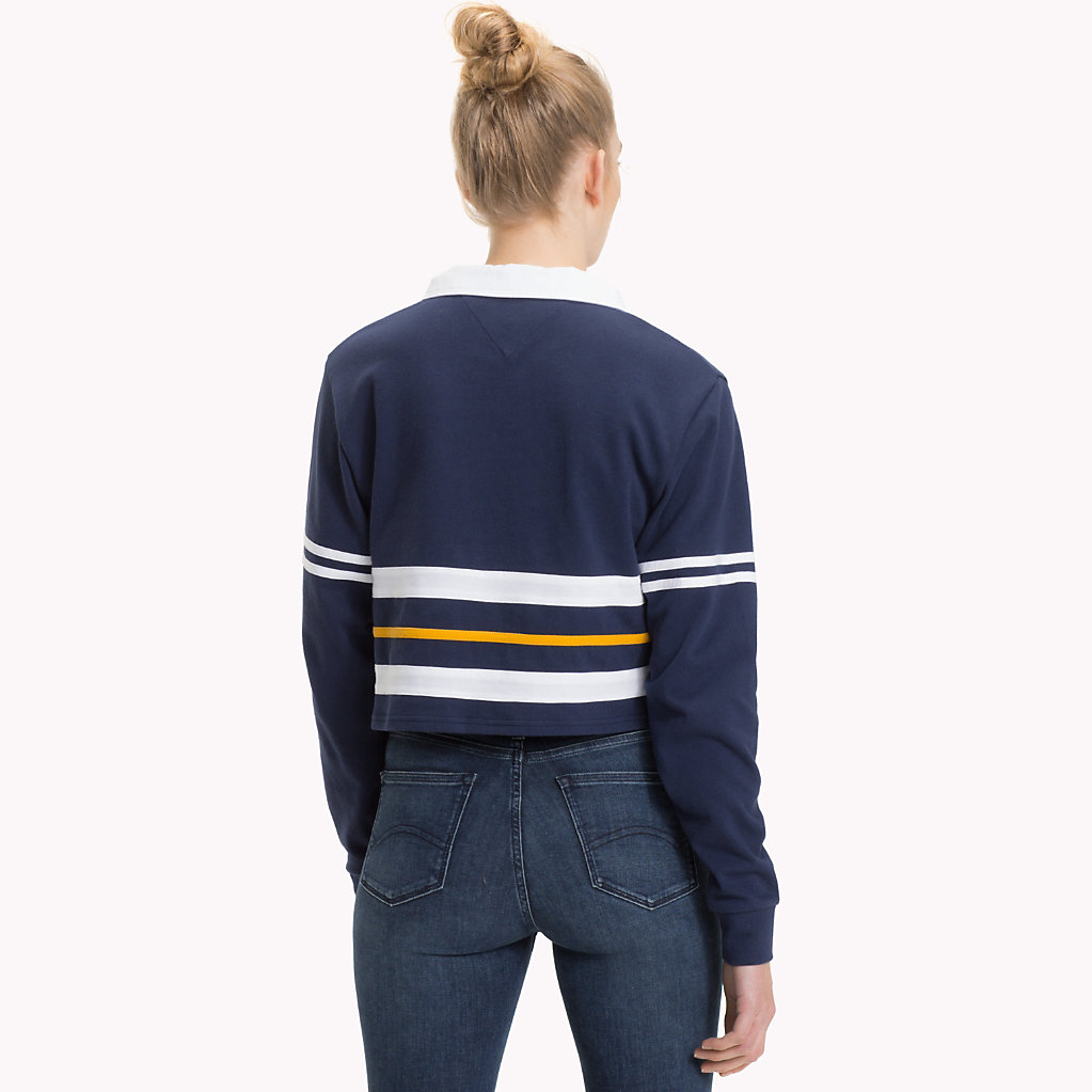 Tommy Hilfiger - Polo de rugby - 2