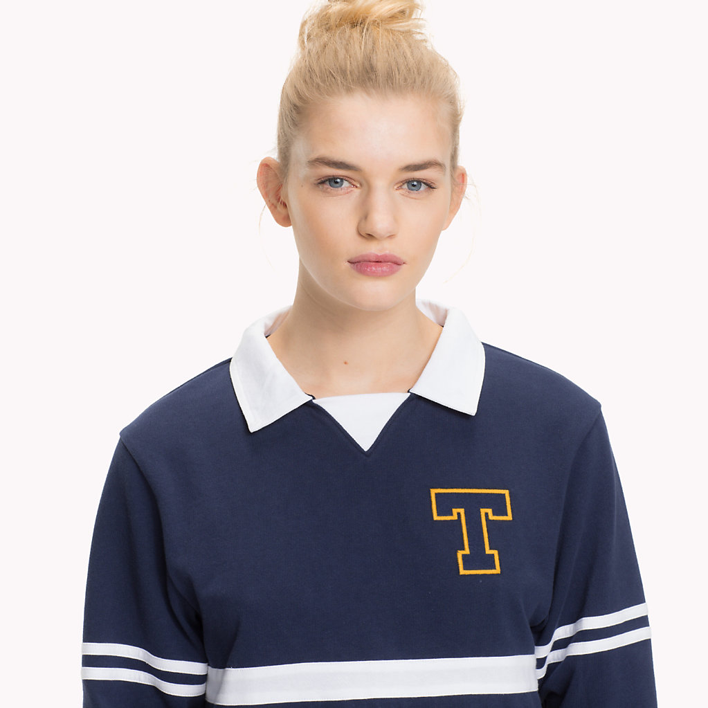 Tommy Hilfiger - Polo de rugby - 3