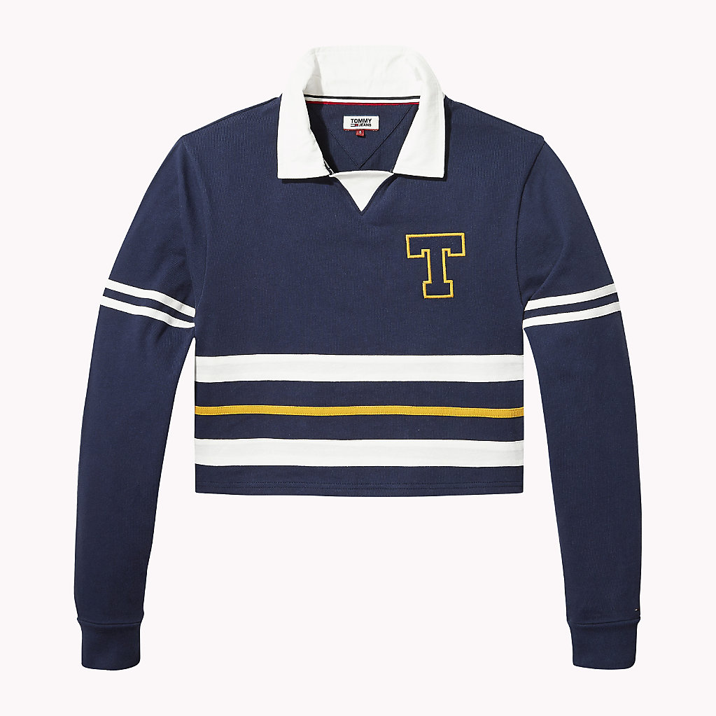 Tommy Hilfiger - Polo de rugby - 5