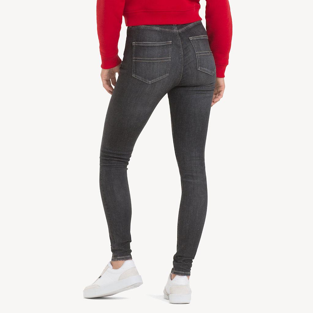 Tommy Hilfiger - TJ 2008 Super Skinny Jeans - 2