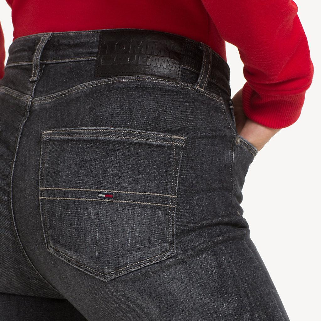 Tommy Hilfiger - TJ 2008 Super Skinny Jeans - 4